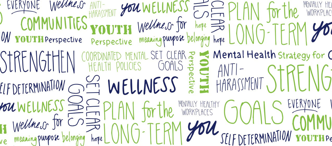 An Illustrated Mental Health Strategy - knowledge ...