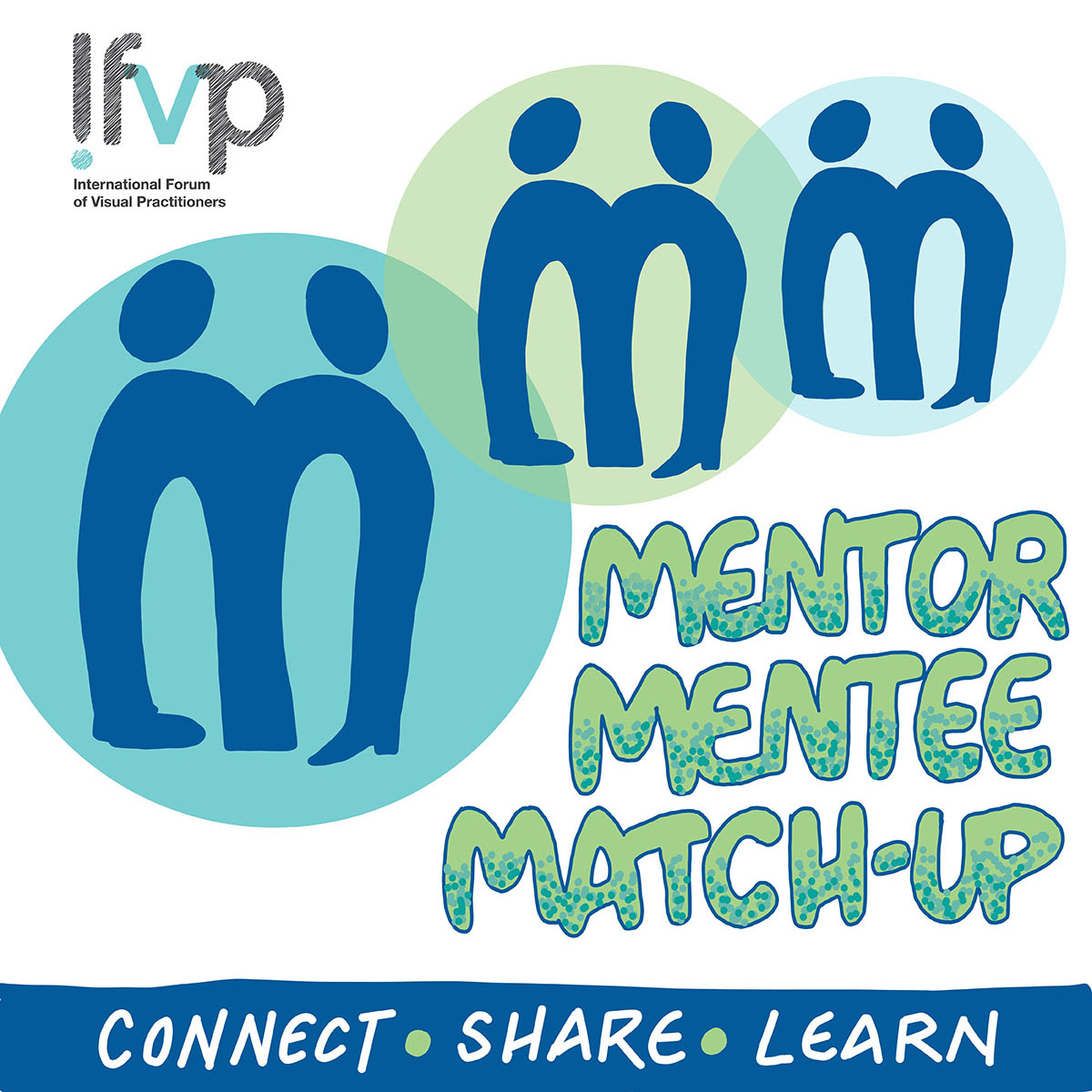 IFVP Mentor Mentee Match-up Connect Share and Learn