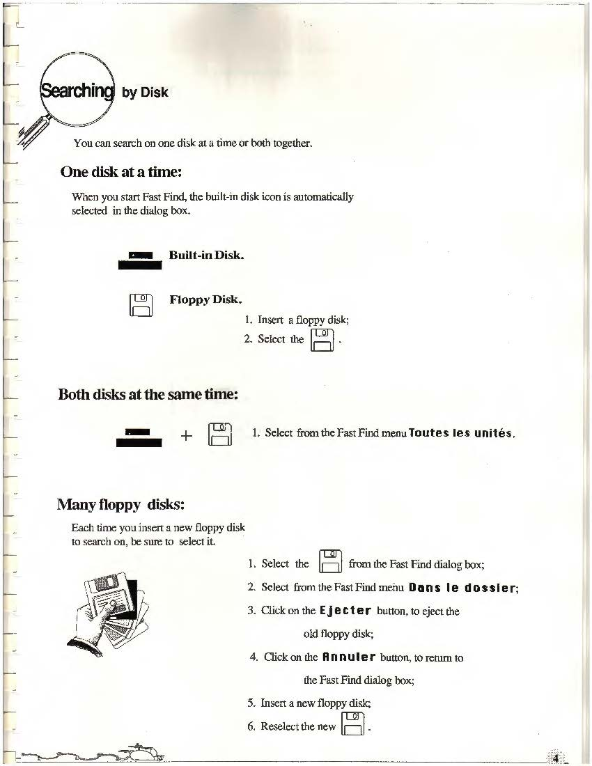 Page 4 of user guide