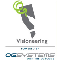 Visioneering powered by OGSystems