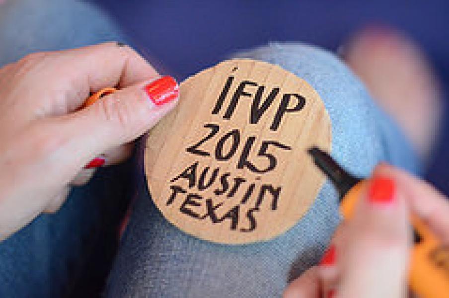 IFVP AustinTX 2015 conference
