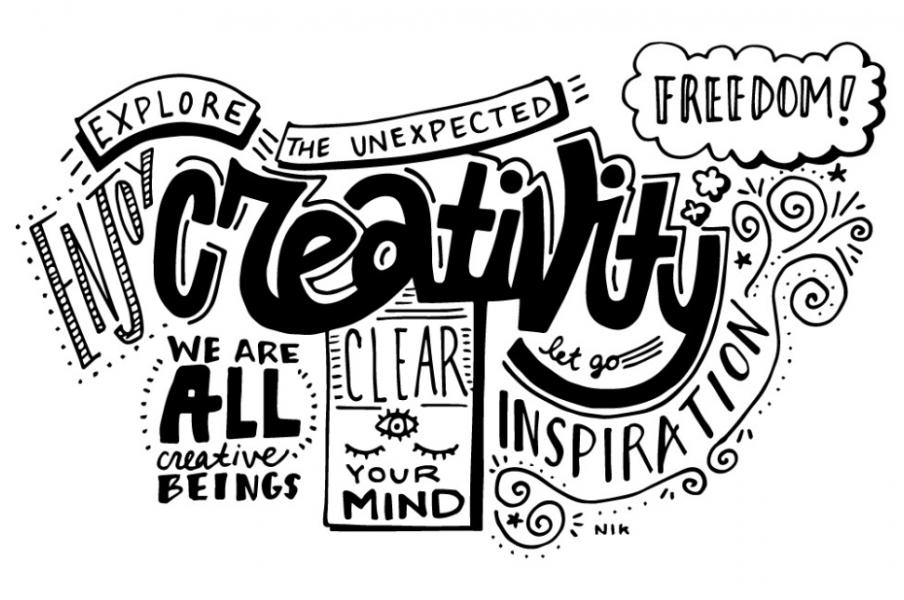 Graphic Storytelling, Graphic Recording,  Creativity, Illustration, Creativity