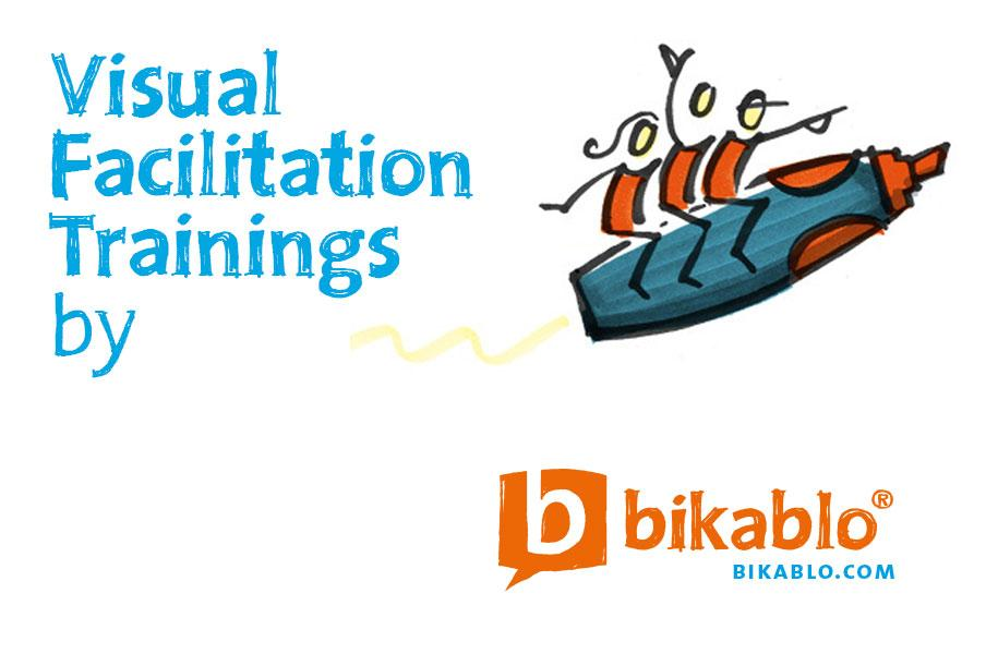 bikablo visual facilitation
