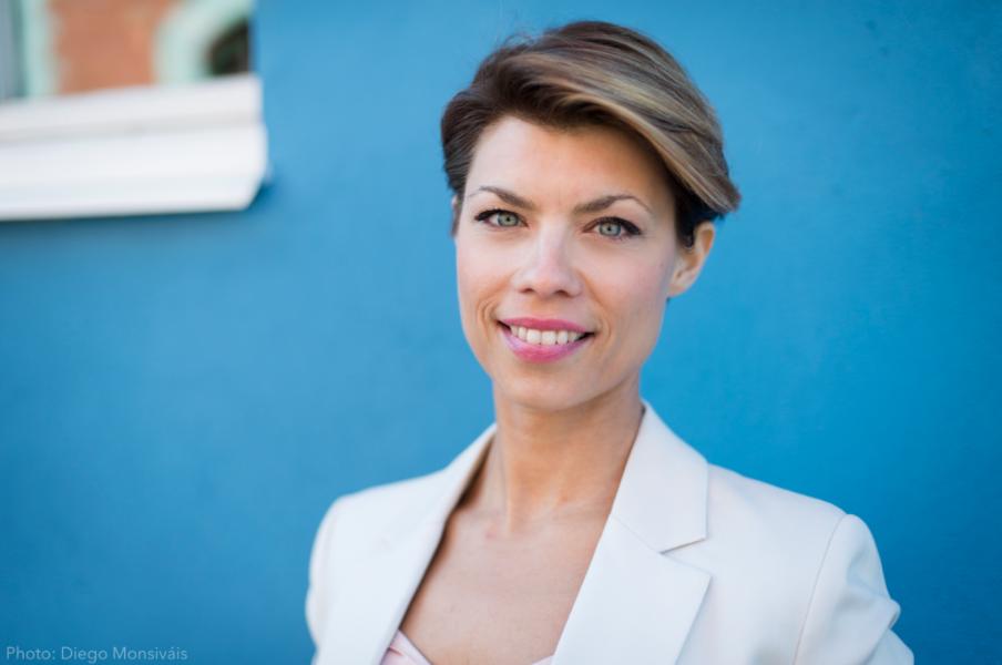 Mina Legnered Profile Picture