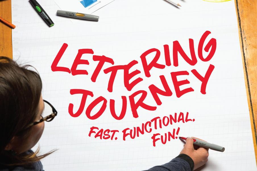 Lettering Workshop