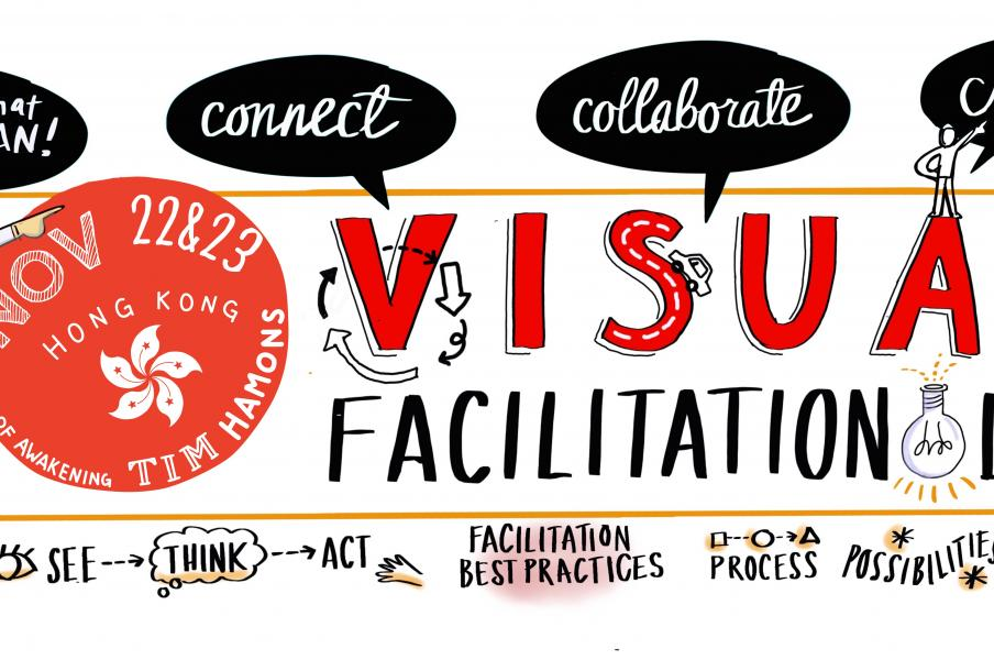 Visual Facilitation Lab Hong Kong Nov 19