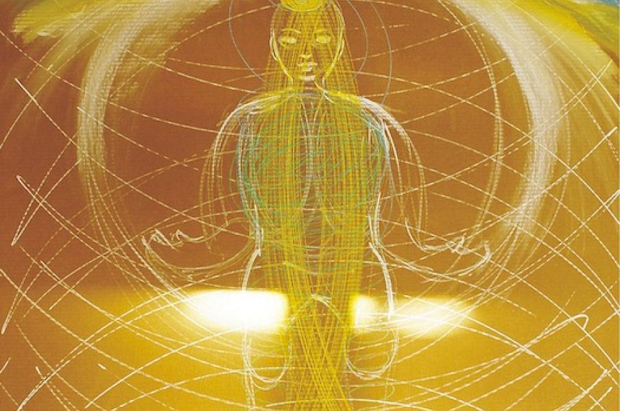 John P Milton's teaching on Meditation