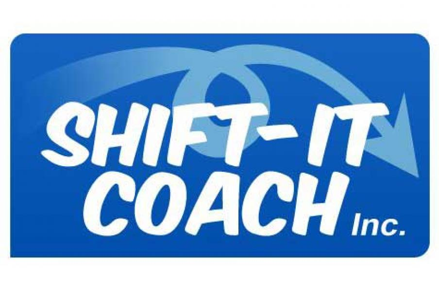 SHIFT-IT Coach Inc.
