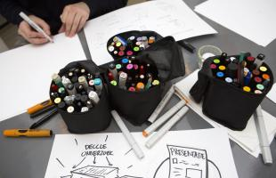 Visual Thinker on Demand MinEZ - Creative Support