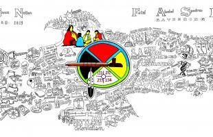 Alexis Nakota Sioux Nation - Fetal Alcohol Spectrum Disorder - Summit