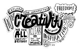 Graphic Storytelling, Graphic Recording,  Creativity, Illustration, Creativity