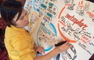 IAF 2017 Seoul, GR for facilitator