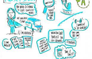 TEDx Pittsburgh - Lindsey Smith