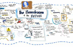Live Graphic Recording