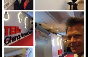 TEDx Changi