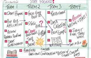 Roadmap (Thesis)